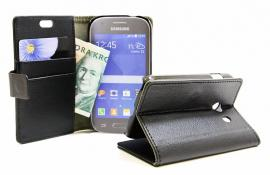 Standcase Wallet Samsung Galaxy Ace Style (G310H)