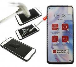 Full Frame Glasbeskyttelse Huawei P40 Lite 5G
