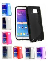 S-Line cover Samsung Galaxy Note 5 (SM-N920F)