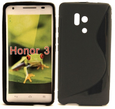 S-line Cover Huawei Honor 3