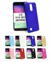Hardcase Cover LG K10 2017 (M250N)