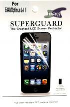 Skærmbeskyttelse LG Optimus L4 II (E440)