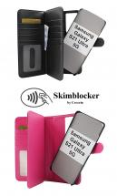 Skimblocker XL Magnet Wallet Samsung Galaxy S21 Ultra 5G (G998B)