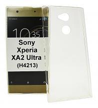Ultra Thin TPU Cover Sony Xperia XA2 Ultra (H3213 / H4213)