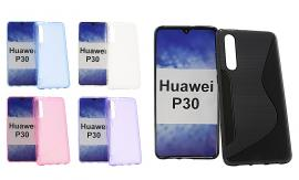 S-Line Cover Huawei P30