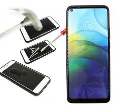 Full Frame Glasbeskyttelse Motorola Moto G9 Power