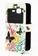 Design Flipcase Samsung Galaxy J3 (J320F)
