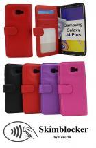 Skimblocker Mobiltaske Samsung Galaxy J4 Plus (J415FN/DS)
