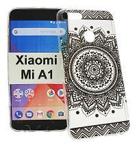 TPU Designcover Xiaomi Mi A1