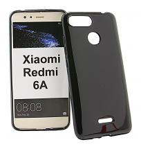 TPU Mobilcover Xiaomi Redmi 6A