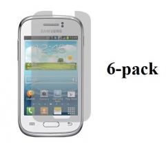 Skærmbeskyttelse Samsung Galaxy Young