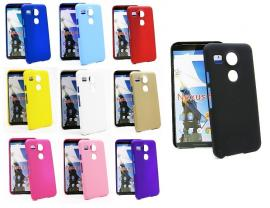 Hardcase Cover Google Nexus 5X (H791)