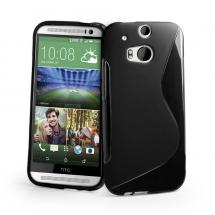 S-Line Cover HTC One (M8)