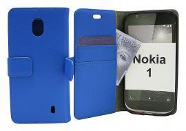 Standcase Wallet Nokia 1