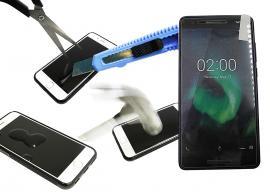 Glasbeskyttelse Nokia 2.1