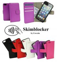 Skimblocker Magnet Wallet iPhone 5/5s/SE