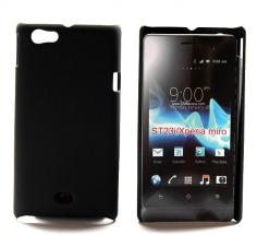 Hardcase Cover Sony Xperia Miro (ST23i)