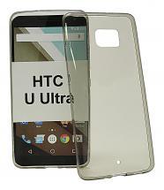 Ultra Thin TPU Cover HTC U Ultra