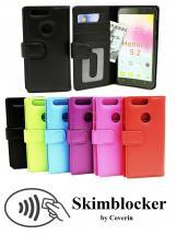 Skimblocker Mobiltaske Huawei Honor 8