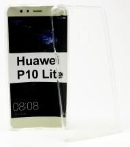 Ultra Thin TPU Cover Huawei P10 Lite