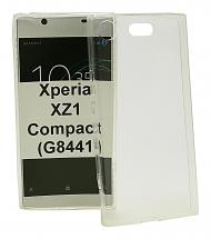 Ultra Thin TPU Cover Sony Xperia XZ1 Compact (G8441)