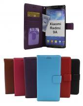 New Standcase Wallet Xiaomi Redmi 9A