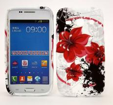 TPU Designcover Samsung Galaxy Core Plus (G3500)