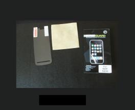 Skærmbeskyttelse Nokia 5230