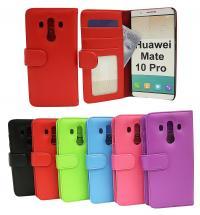 Mobiltaske Huawei Mate 10 Pro