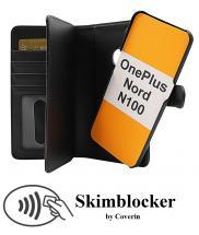 Skimblocker XL Magnet Wallet OnePlus Nord N100