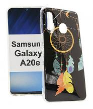 TPU Designcover Samsung Galaxy A20e (A202F/DS)