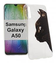 TPU Designcover Samsung Galaxy A50 (A505FN/DS)