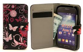 Mobiltaske Samsung Galaxy Ace 3 (s7275)
