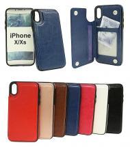 CardCase iPhone X/Xs