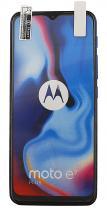 Skærmbeskyttelse Motorola Moto E7 Plus
