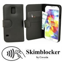 Skimblocker Mobiltaske Samsung Galaxy S5 (G900F/G903F)