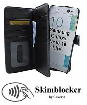 Skimblocker XL Magnet Wallet Samsung Galaxy Note 10 Lite (N770F)