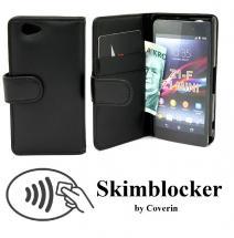 Skimblocker Mobiltaske Sony Xperia Z1 Compact (D5503)