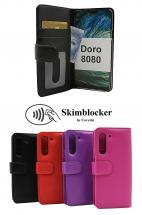 Skimblocker Mobiltaske Doro 8080
