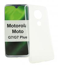 Ultra Thin TPU Cover Motorola Moto G7 / Moto G7 Plus