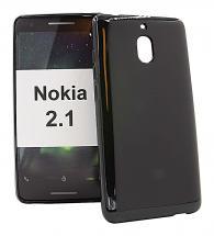 TPU Mobilcover Nokia 2.1