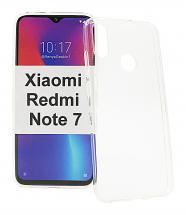 TPU Mobilcover Xiaomi Redmi Note 7