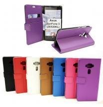 Standcase Wallet Asus ZenFone 3 (ZE520KL)