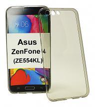 Ultra Thin TPU Cover Asus ZenFone 4 (ZE554KL)