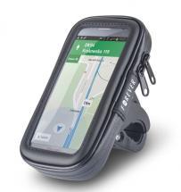 Vandtæt mobilcover til cykel, barnevogn, rullator, golfvogn