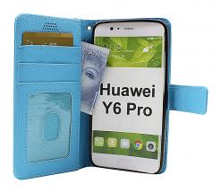 New Standcase Wallet Huawei Y6 Pro (TIT-L01)