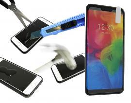 Glasbeskyttelse LG G7 Fit (LMQ850)