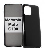 TPU Mobilcover Motorola Moto G100