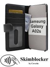 Skimblocker Mobiltaske Samsung Galaxy A02s