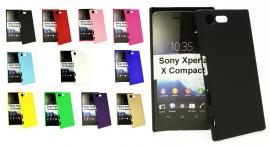 Hardcase Cover Sony Xperia X Compact (F5321)